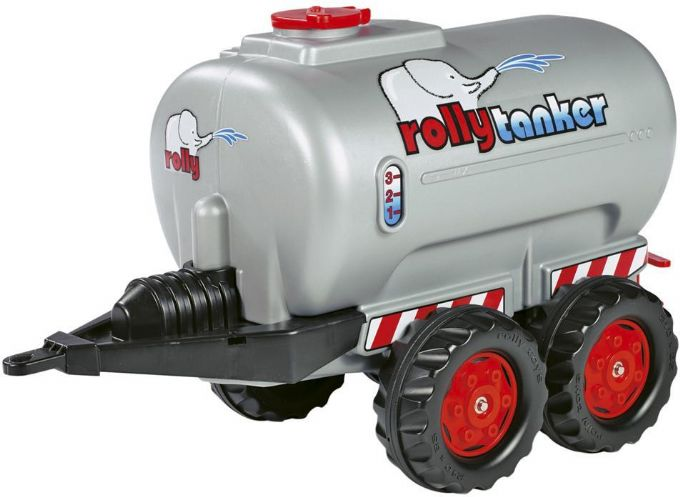 Rolly Tanker Pump & Spruta