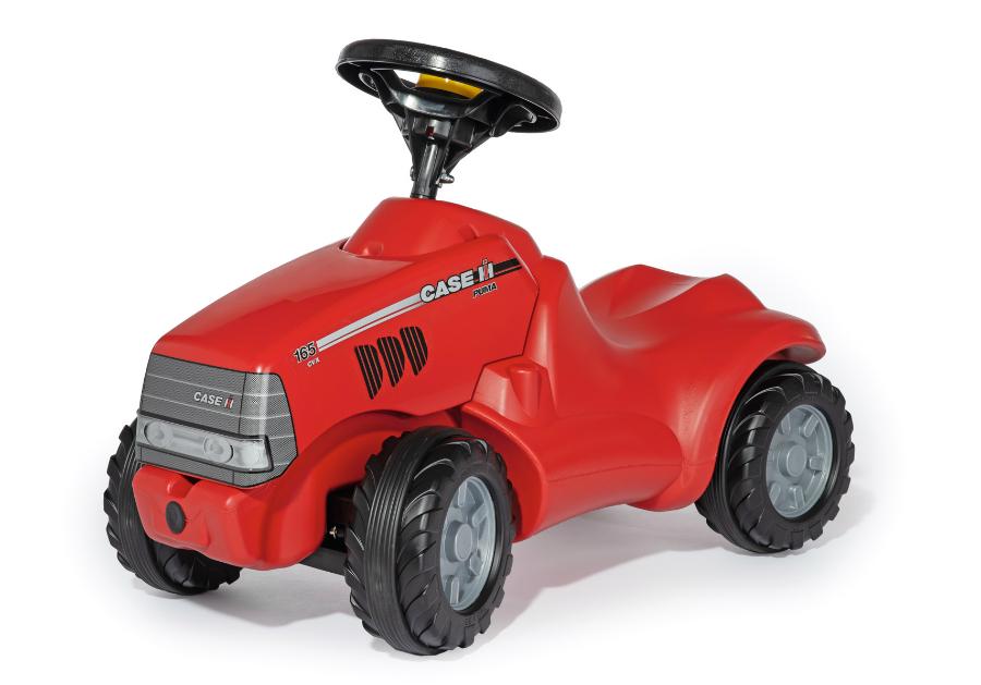 Sparkbil Minitrac Case CVX 1170