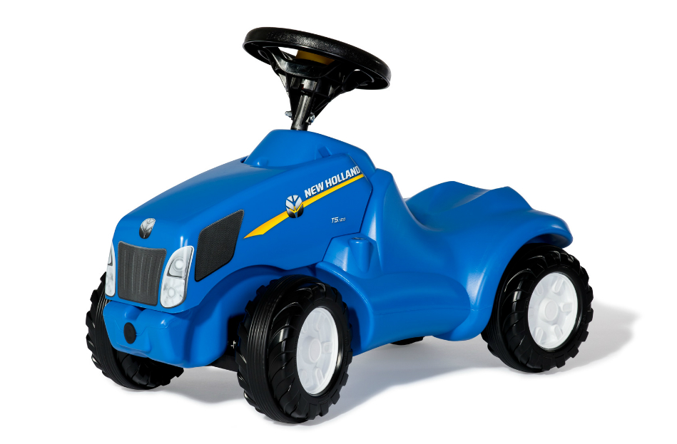 Sparkbil rollyMinitrac New Holland