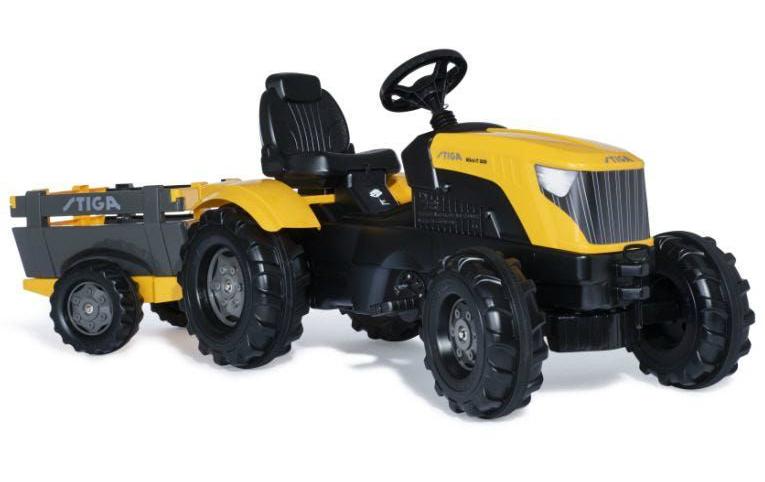 Tramptraktor Stiga Mini-T 300