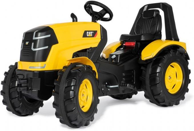 Tramptraktor rolly X-trac Premium CAT Yello