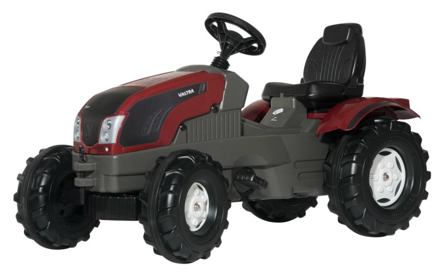 Tramptraktor rollyFarmtrac Valtra T213