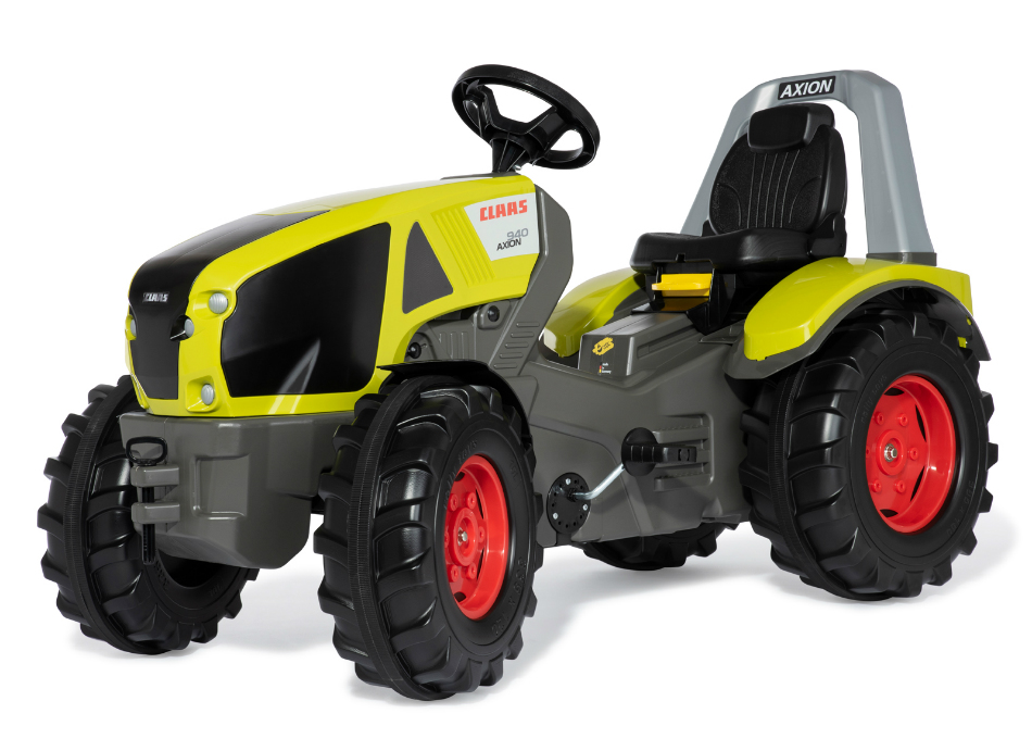 Tramptraktor rollyX-Trac Premium CLAAS Axion 940